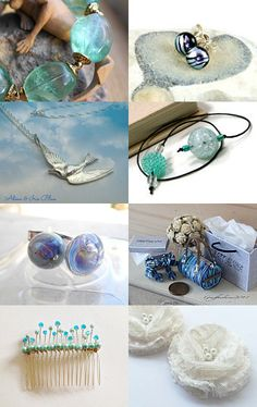 Ice by Pat Longmuir on Etsy--Pinned with TreasuryPin.com