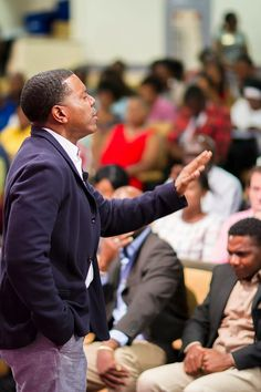 Pastor Creflo Dollar -Grace enables you to accomplish what you could not do in your own self efforts. #MaximiseLife