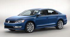 Volkswagen Passat BlueMotion 2014 » Los Mejores Autos