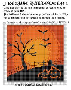 Halloween Triptych • Picture #3