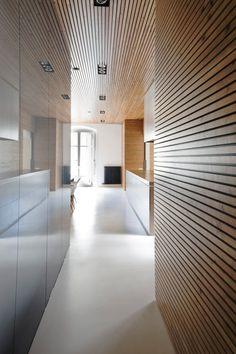 Wall and Floor Treatments