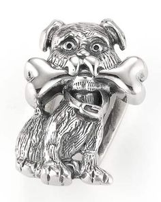 Bonn Bons Hair Of The Dog Charm  Available at: www.always-forever.com