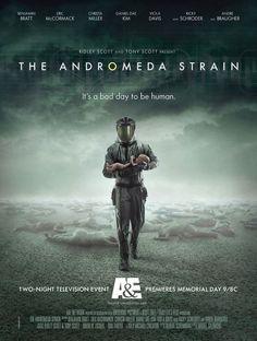 andromeda baby new