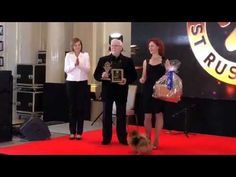 Russian Dog Show - Moscow Russian Dogs, Latest International News, Dog Show, We The People, Moscow, Pets, Paper, Animals, Animaux