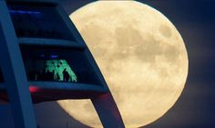 10 best pictures of #Supermoon  http://bit.ly/2fTjJ26 #travel #ttot #IndiaTourPackages #IndecuboTravels