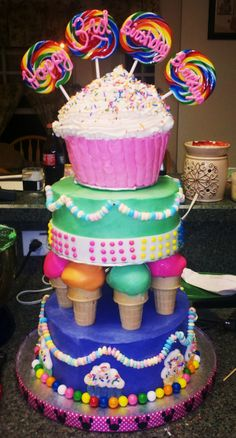 This will be at my 25th birthday