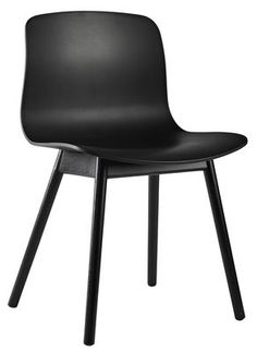 Chaise empilable First Chair Plastique Magis