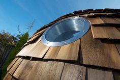 The Pod – A Garden Office by Archipod - Great architecture design   jebiga  