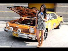 Campeonato Nacional de Sonido Sobre Ruedas -  Chicas Car Audio - 2016 - ...