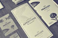 Gran Mercado on Branding Served