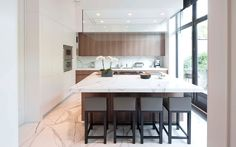Project 10 wilfra keukens interieurinrichting waregem design