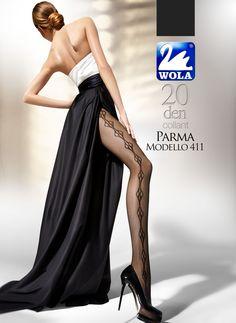 WOLA rajstopy - projekt graficzny opakowania Paweł Politański - pawel@politanski.info.pl, foto. Kinga Wasilewska