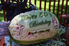 Click to VOTE for this #watermeloncarving! By Boupha Phomma