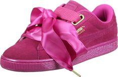Suede Beste Sneakers Satin Afbeeldingen 7 Puma Heart Shoes Van qTBdI6