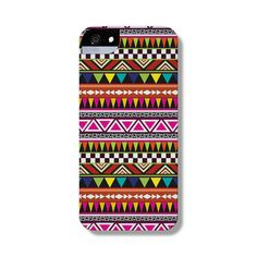 Aztec iPhone 5 Case from The Dairy www.thedairy.com.au #TheDairy