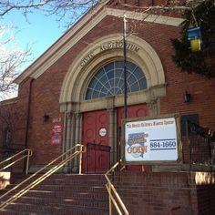 Entrance Children's Museum, Carson City, Nevada, Entrance, Instagram, Entryway, Door Entry, Doorway