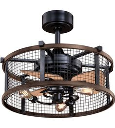 Looking for Humboldt Ceiling Fan Oil Rubbed Bronze Burnished Teak ? Check out our picks for the Humboldt Ceiling Fan Oil Rubbed Bronze Burnished Teak from the popular stores - all in one. Caged Ceiling Fan, 3 Blade Ceiling Fan, Ceiling Fan Chandelier, Chandeliers, Ceiling Lights, Metallic Bodies, Ceiling Fan Makeover, Outdoor Ceiling Fans, Rustic Ceiling Fans