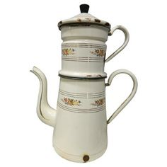 Check out this item at One Kings Lane! French Cafetière
