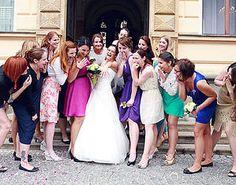 svatby,svatební focení