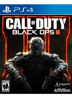 Call of Duty®: Black Ops III es el primer juego de la aclamada saga Black Ops para sistemas de última generación. Ha sido desarrollado por Treyarch, el galardonado estudio de dos de los juegos más exitosos en la historia de Call of Duty®. En Call of Duty: Black Ops III los jugadores se adentran en un sombrío futuro en el que existe una nueva clase de soldado de operaciones encubiertas y la línea que separa a la humanidad de la tecnología es difusa, un mundo en el que la alta tecnología…