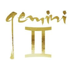 Gemini ♊