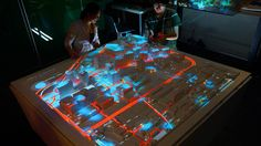 Augmented Reality Planning @ MIT