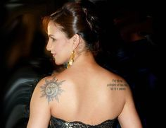 Cool and Awesome Sanskrit Tattoo Designs Tattoos Bad Tattoos, Sexy Tattoos, I Tattoo, Tattoos For Women, Cool Tattoos, Tatoos, Back Tats, Sanskrit Tattoo, Latest Tattoos