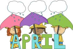 Daily Writing Prompts For April! I use these throughout the year for morning work journal writing! It includes 14 large, colorful writing prompts . April Clipart, April Images, Seasonal Image, Art Calendar, Blank Calendar, Cute Clipart, Morning Work, April Showers, Months In A Year