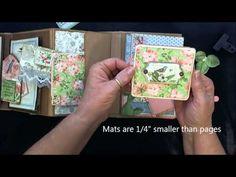 (7) Tutorial Triple Flip Mini - Decoration - YouTube