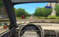 City Car Driving 1.3.3 Symulator Auta - Na Prezent