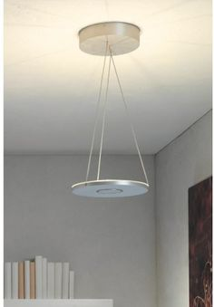Escale Eos ceiling lamp