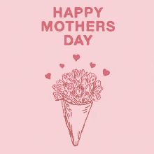 Happy Mother's Day Gif Animated Images 2019 to Wish Mom - Mothers Day Meme, Mothers Day Bible Verse, Mothers Day Songs, Mothers Day Poster, Mothers Day Pictures, Mother Day Message, Mother Day Wishes, Happy Mother S Day, Happy Mother's Day Gif