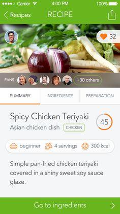 Foodapp-recipedetail-realpixels