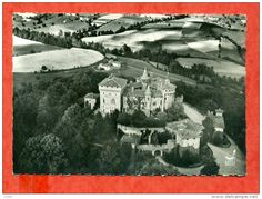saint laurent chateau - Delcampe.net