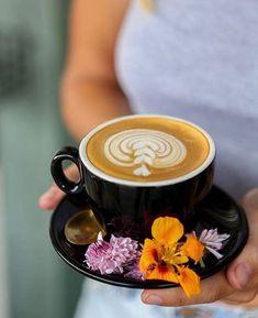 Latte with Vegan Coconut Almond Cashew or Fresh Milk • The Lōft Bali (@theloftbali) • Fresh Milk, Latte, Bali, Almond, Coconut, Vegan, Coffee, Food, Meal