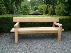 Oak Garden Furniture   Bespoke Oak Furniture Design