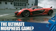 Project Cars on PS4 - Can it really deliver the ultimate driving game?