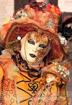 Masquerade Venice Carnivale