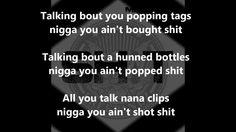 Future - Shit [Lyrics] Explicit