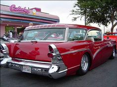 1957 Buick Wagon | Flickr - Photo Sharing!