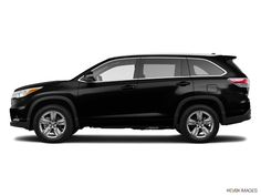 2015 Toyota Highlander Limited V6 For Sale | Serving Atlanta, GA | $34,706 bucket seats