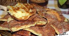 Vynikající sladký skořicový koláč: Tradiční křupavá pochoutka, která se připravuje téměř v každé španělské domácnosti | ProSvět.cz