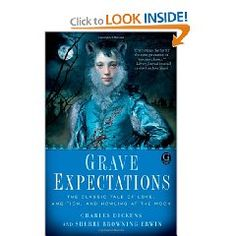 Grave Expectations by Charles Dickens and Sherri Browning Erwin