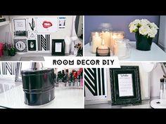Como fazer a decoração da sala no estilo minimalista - YouTube