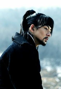 Kingdom of the Wind-Korean drama. Song II Gook is very impressive as are Park Gun Hyung and Choi Jung Won
