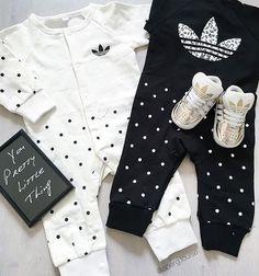 Credit: @aberg.louise baby adidas #babyboyjackets #babyboyactivewear