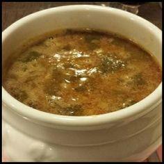 Zuppa Borragine   #zuppaborragine #zuppatuscia #viterba #roma #italia #food #tuscia   http://www.ristorantetrere.com/