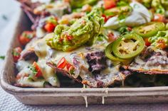 20 Ideas for Tacos, Quesadillas, Nachos & More — Recipes from The Kitchn