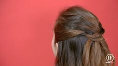 Hair Matters:零技巧也可完成!3款必學中長髮造型 | HOKK fabrica