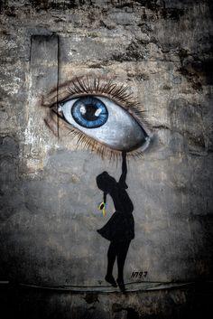 Street-Art - null